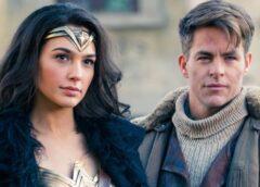 Wonder Woman 1984: Se revelan diferencias del nuevo Steve Trevor