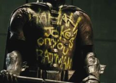 Zack Snyder revela que Robin mató el Joker en antes de Batman v Superman (2016)