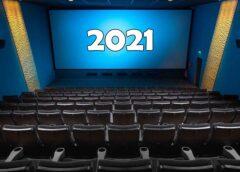 Analistas aseguran que no habrá grandes estrenos de cine hasta 2021