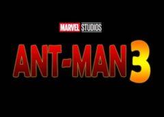 Ant-Man 3 se ponen en marcha
