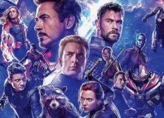 Director de Vengadores: Endgame revela su personaje de Marvel favorito