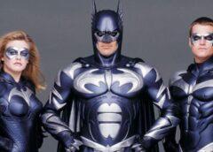 Batman forever: Se conocen más detalles sobre la versión extendida