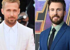 Chris Evans y Ryan Gosling harán el filme más caro de Netflix
