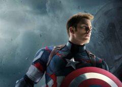 Chris Evans ya añora al Capitán América y las películas de Marvel