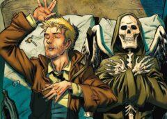 Constantine tendrá una nueva película de J. J. Abrams