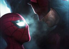 Daredevil será interpretado por un nuevo actor en Spider-Man 3