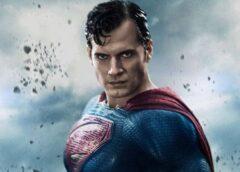 Henry Cavill negó haber firmado un nuevo contrato para ser Superman
