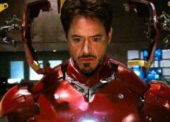 Iron Man es el único que no tiene un remplazo en las películas de Marvel