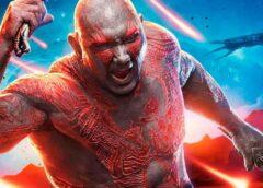 James Gunn reveló significado de los tatuajes de Drax