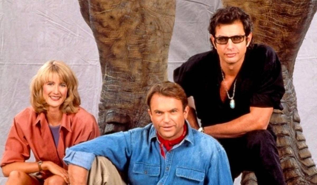 Jurassic World 3: Laura Dern, Sam Neill y Jeff Goldblum tendrán papeles importantes