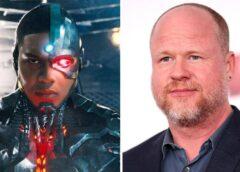 Liga de la Justicia: Continúa la guerra entre Ray Fisher y Joss Whedon