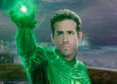 Liga de la Justicia: ¿Estará Linterna Verde en la versión de Zack Snyder?