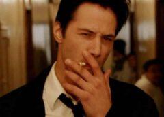 Keanu Reeves podría volver como Constantine en HBO Max