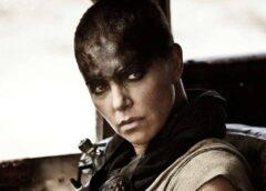 Mad Max: Charlize Theron quiere protagonizar la precuela de Furiosa