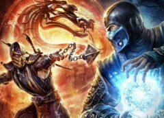 La nueva película Mortal Kombat tendrá Fatalities brutales