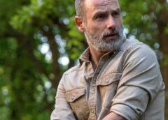 rick grimes protagonizará la película de The Walking dead