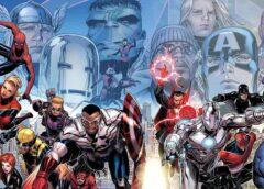 Solo Secret Wars puede ser más grande que Vengadores: Endgame