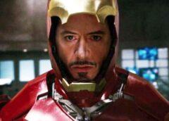 Robert Downey Jr podría regresar a Marvel antes de lo esperado