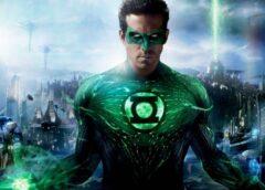 Ryan Reynolds podría regresar como Linterna Verde en Liga de la Justicia