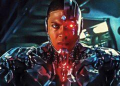 Snyder Cut: Cyborg tendrá una visión de pesadilla en la película