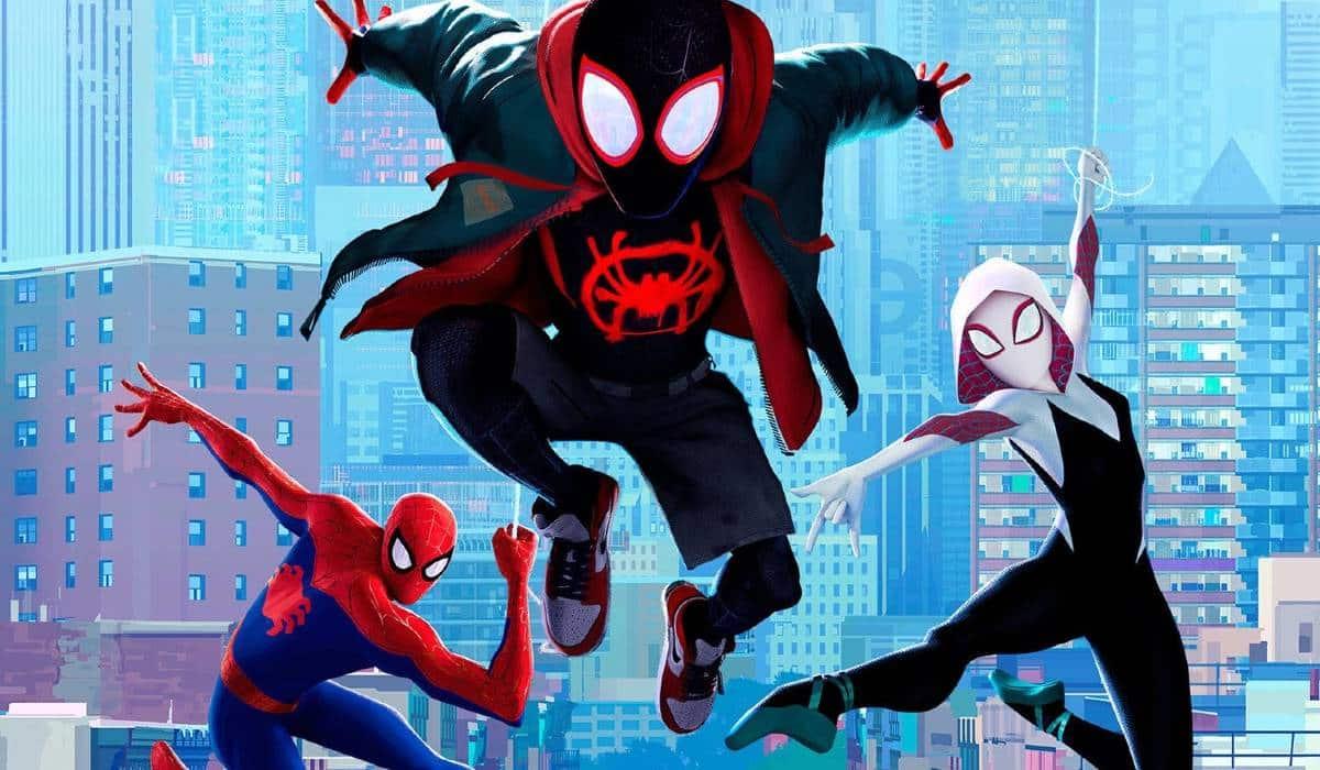 Spider-Man: Un nuevo universo 2 tendrá una gran apuesta artística