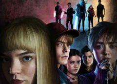La sinopsis de Los Nuevos Mutantes viene con una gran sorpresa