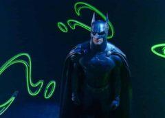 Existe una edición extendida de Batman Forever