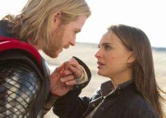 Thor: Love and Thunder (2022) será muy romántica