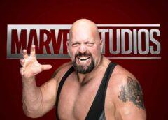 La estrella de la WWE The Big Show quiere interpretar a un villano de Marvel