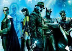 Watchmen: Darren Aronofsky sugirió el final de la película