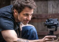 Zack Snyder emocionado por el Batman de Robert Pattinson