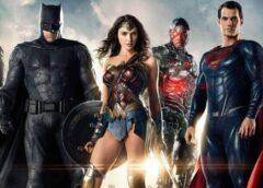 Zack Snyder revelará nuevo clip de su corte de Liga de la Justicia