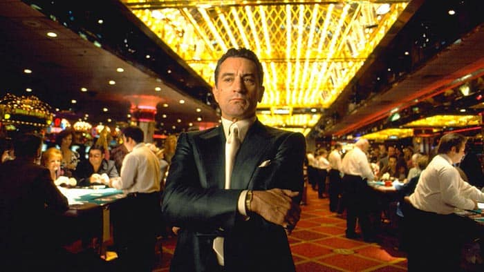 Martin Scorsese's Casino one of the best casino movies ever