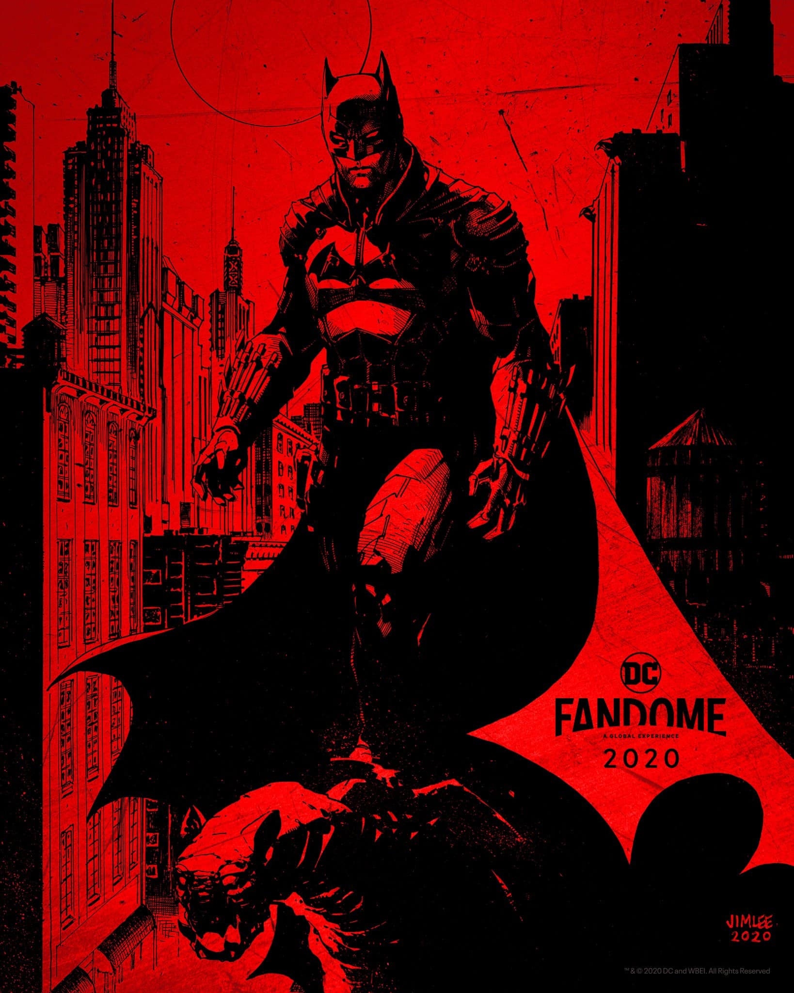 dc Fandome the batman