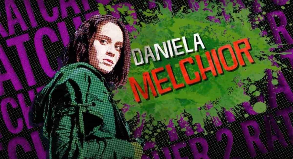 Ratcatcher - Daniela Melchior