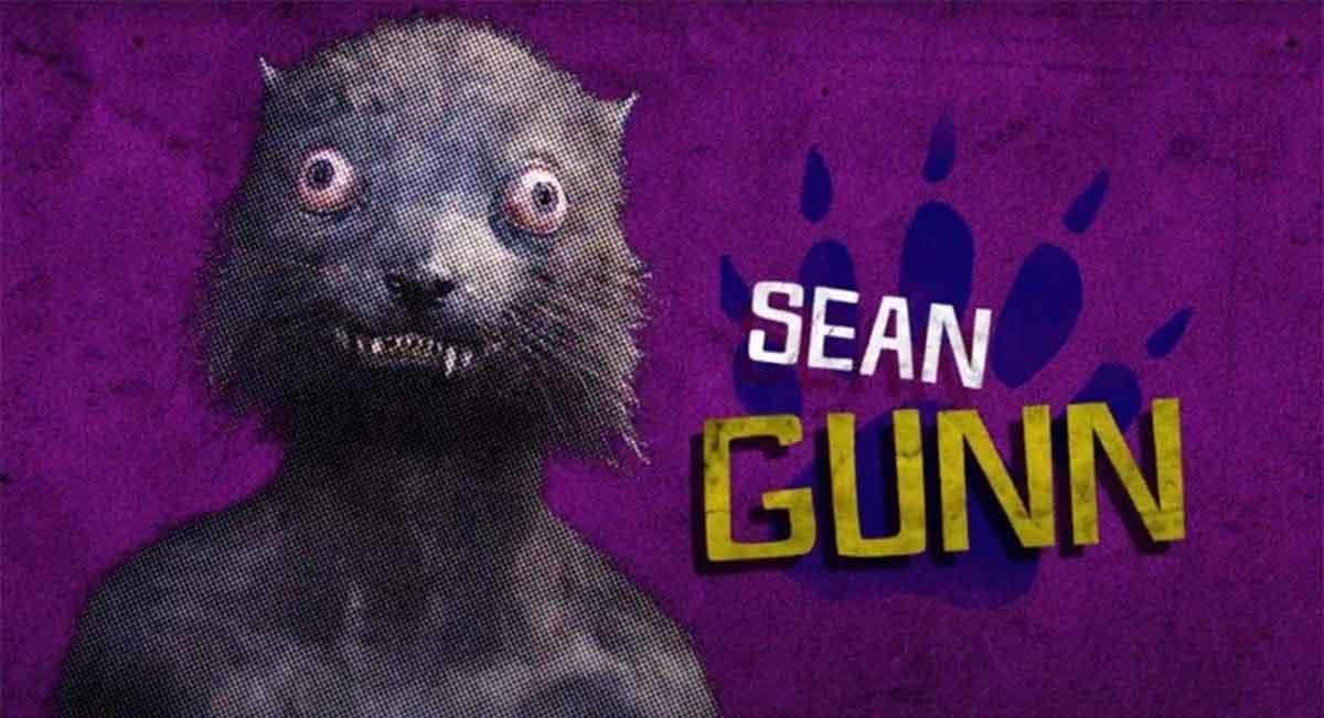 Weasel - Sean Gunn Suicide Squad