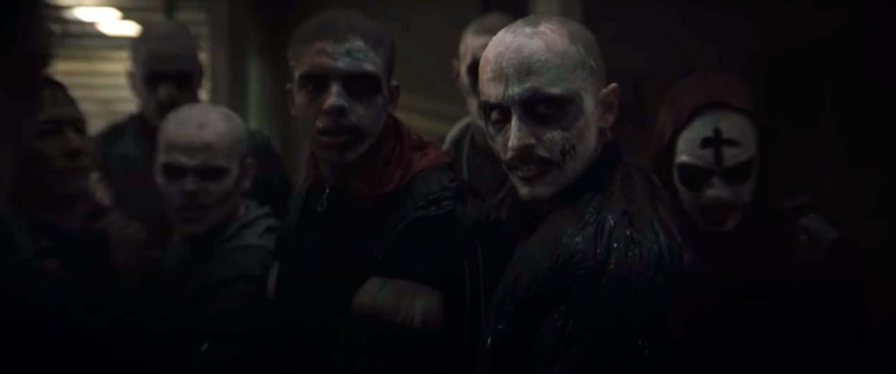 gang of skulls