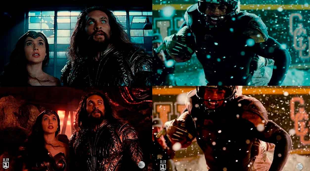 whedon snyder comparison