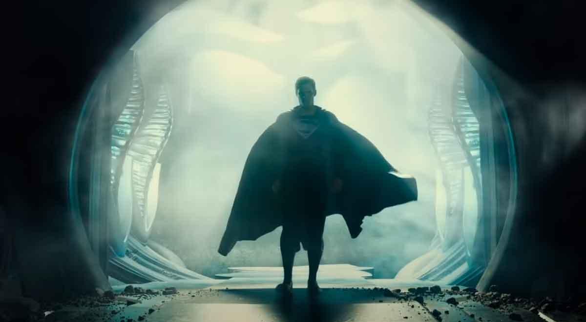 resurrection of superman