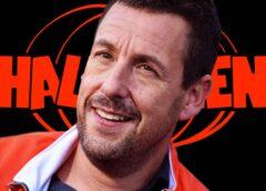 Adam Sandler tiene nueva película sobre Halloween de Netflix