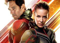 El director de Ant-Man 3 revela que Avispa será la protagonista