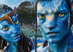 Avatar 2: Enseñaron nuevas imágenes sobre Pandora