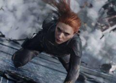 Black Widow podría ser directamente estrenada en Disney Plus