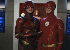 Las series y películas de DC podrían tener más crossovers