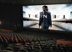 El director de Doctor Strange hace campaña contra Tenet