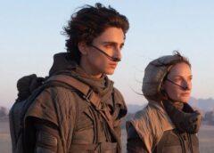 Dune: El director revela que la película aun no está lista