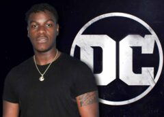 John Boyega revela el personaje de DC Comics que quiere interpretar