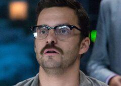 Jurassic World 3: Jake Johnson iba a regresar pero el COVID lo impidió