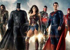 Liga de la Justicia: Zack Snyder reveló nuevas imágenes