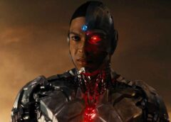 Ray Fisher acusa a Geoff Johns de amenazar su carrera